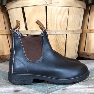 Blundstone Originals 500 Leather Chelsea Boots